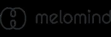 Melomind logo