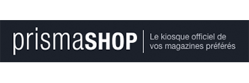 PRISMASHOP logo