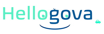 Hellogova logo