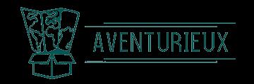Aventurieux logo