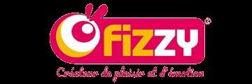 Fizzy logo
