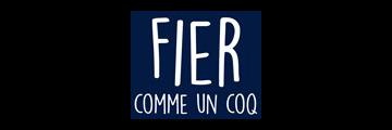 Fier Comme Un Coq logo