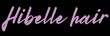 Hibelle Hair logo