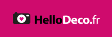 HelloDeco logo